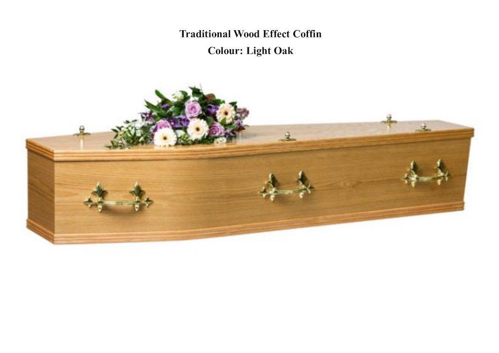 Coffin Catalogue Alun H Lewis